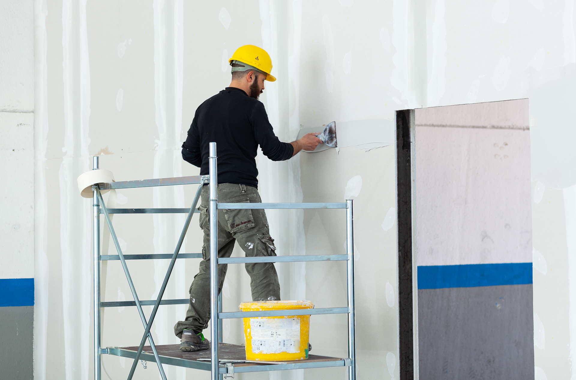 Residential Drywall Company